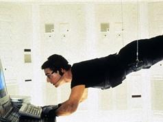 """Chuyện gì đã xảy đến với những kẻ gây án trong vụ trộm """"Mission Impossible"""""""