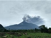 25 người thiệt mạng do núi lửa phun trào ở Guatemala