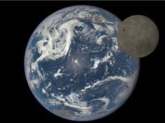Ngày trên Trái Đất đang dài ra do Mặt Trăng