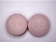 Lạm dụng thuốc giảm đau ảnh hưởng đến lực lượng lao động tại Mỹ