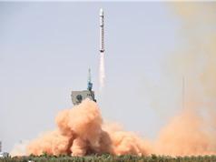 Trung Quốc phóng thành công vệ tinh hỗ trợ sản xuất nông nghiệp