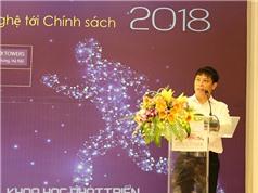 Giải pháp ứng dụng blockchain bền vững ở Việt Nam