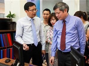 CSDL Quốc gia về KH&CN: Minh bạch hóa và chấm dứt tình trạng cát cứ thông tin KH&CN