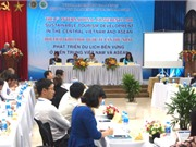 Để phát triển du lịch bền vững ở miền Trung