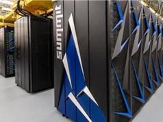 Vượt mặt Trung Quốc, Mỹ sở hữu siêu máy tính nhanh nhất thế giới