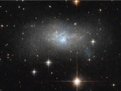 Thiên hà phát sáng cách Trái Đất 28 triệu năm ánh sáng