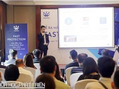 FastGo Việt Nam ra mắt ứng dụng gọi xe cạnh tranh với Grab