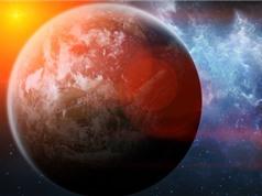 Ngoại hành tinh nơi một năm kéo dài 19,5 ngày