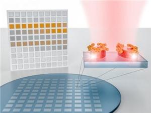 Bộ cảm biến công nghệ nano biến dấu vân tay phân tử thành mã vạch
