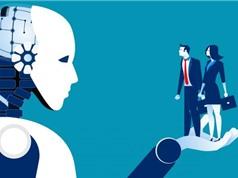 [Infographic] Tương lai con người ''phía sau'' trí tuệ nhân tạo