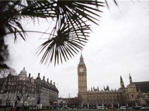 Xây dựng London nằm trong top thành phố thông minh nhất thế giới