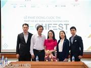 Phát động cuộc thi thiết kế bộ nhận diện thương hiệu Techfest 2018