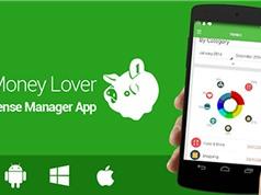 Money Lover vào danh sách ứng dụng được yêu thích trên toàn cầu của Apple