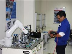 Ra mắt trung tâm Việt - Nhật về đào tạo và chuyển giao công nghệ robot, tự động hóa