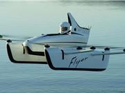 Xe hơi bay cá nhân thế hệ mới