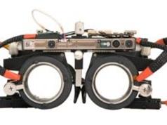 Kính công nghệ cao giúp phục hồi thị lực
