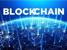 Ứng dụng blockchain thúc đẩy từ tầm vĩ mô