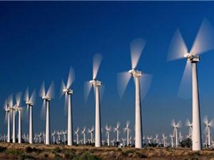 Công nghệ năng lượng gió thế hệ mới