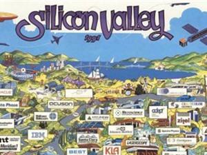 Vốn mạo hiểm - Nguồn dinh dưỡng của Silicon Valley
