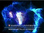 [Video] Chế tạo thành công kim loại chưa từng tồn tại trên trái đất