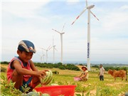 Đổi mới việc xây dựng - Tổng sơ đồ năng lượng quốc gia