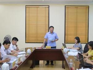Hà Tĩnh: Ứng dụng KH&CN xây dựng mô hình nhân giống và trồng hoa hồng.