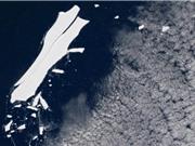 Tảng băng trôi lớn nhất thế giới sắp biến mất