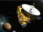 NASA tái khởi động tàu vũ trụ New Horizons để thực hiện sứ mệnh mới