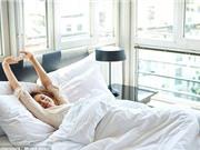 Thêm lý do để dậy sớm, nếu bạn là phụ nữ