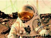 Bạn muốn hít thở trên sao Hỏa? Loài vi khuẩn này chính là chìa khóa