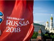 Tiền thưởng World Cup qua các thời kỳ