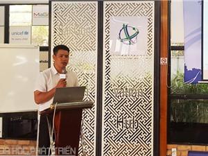 Tạp chí của Sở KH&CN TPHCM tổ chức thi sáng kiến cộng đồng