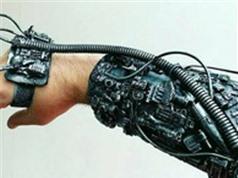 Giới khoa học chế tạo thành công cánh tay máy… có sự sống