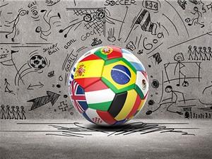 World Cup thời trí tuệ nhân tạo