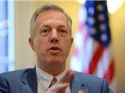 Cựu đại sứ Mỹ từ chức phó chủ tịch Đại học Fulbright Việt Nam