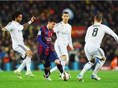 Lịch sử hình thành và phát triển của bóng đá