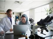Làm sao để hòa nhập vào môi trường phòng lab ở nước ngoài