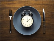 Chế độ ăn 16:8 được chứng minh có hiệu quả