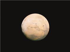 Trái Đất bay gần sao Hỏa nhất trong 15 năm qua