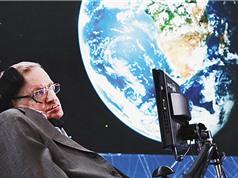 Giọng nói của Stephen Hawkingđược truyền tới hố đen gần Trái Đất nhất