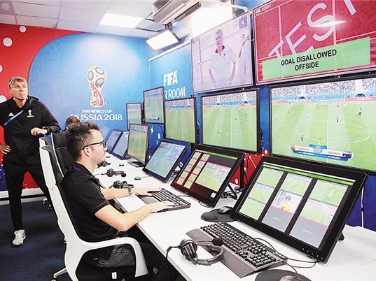 Công nghệ VAR được sử dụng tại World Cup trong những trường hợp nào?