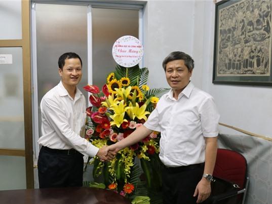 Lời cảm ơn của Báo KH&PT nhân ngày Báo chí Cách mạng Việt Nam