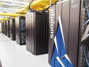 Mỹ chế tạo siêu máy tính mạnh nhất thế giới