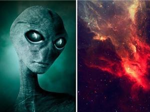 Người ngoài hành tinh làm điều đáng sợ để tránh tận thế?