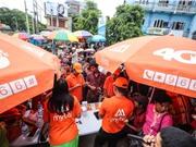 Viettel kỳ vọng tăng 15% thuê bao di động toàn cầu