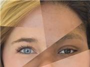 Công cụ mới dự đoán màu mắt, tóc và da từ DNA