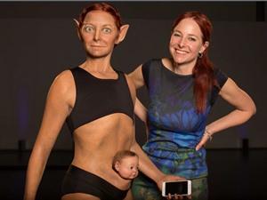 Cơ thể hoàn hảo với các nhà khoa học trông như thế nào?
