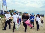 """Bộ Tài nguyên và Môi trường phát động chương trình """"Chung tay bảo vệ đại dương"""""""