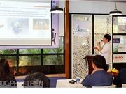 Hàn Quốc giới thiệu công nghệ phục vụ ngành hàng hải và nghiên cứu biển