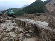 25 người chết, mất tích vì mưa lũ; thiệt hại hơn 110 tỷ đồng